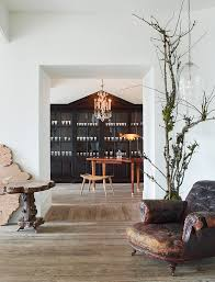 rose uniacke and her love of reclaimed flooring and antiques
