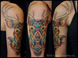 tattoos u2014 burly fish tattoo u0026 piercing