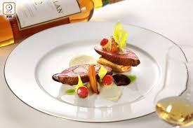 bonde d 騅ier de cuisine macallan威士忌華麗晚宴 東網即時