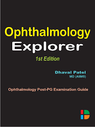 ophthalmology explorer 1st edition cornea glaucoma