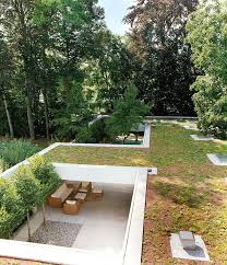 Modern House Roof Design Best 25 Green Roofs Ideas On Pinterest Living Roofs