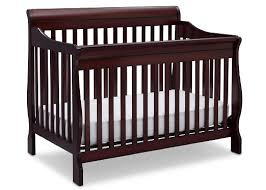Convertible Crib Reviews Delta Children Canton 4 In 1 Convertible Crib Review Tea Room