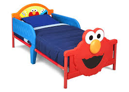 Doc Mcstuffins Toddler Bed With Canopy This Freshly Designed 3d Elmo Toddler Bed Is The Ideal Big Boy Bed