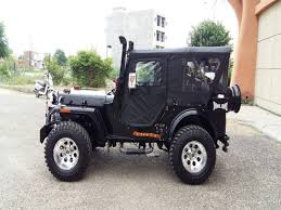 landi jeep pal jeeps showroom dabwali