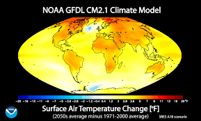 visualizations u2013 climate prediction u2013 geophysical fluid dynamics