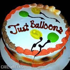 Cake Decorators 25 Cake Decorators That Spectacularly Misunderstood Their