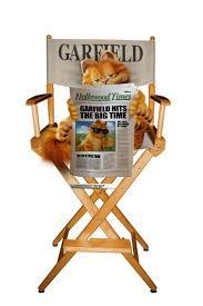 Tinkerbell Folding Chair by 74 Best Garfield Images On Pinterest Garfield Pictures Garfield