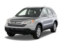 2008 honda cr v reviews and rating motor trend