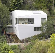 Modern Hill House Designs Modern Hill House Interior And Home Design Ideas
