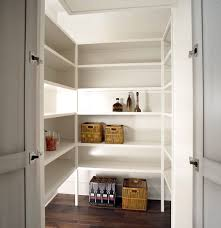 custom pantry shelving custom pantry organizers walk in pantry