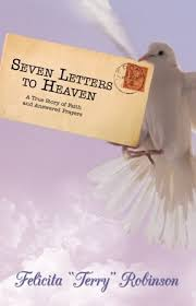seven letters to heaven tells the personal experience of the