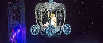 Cinderella S Coach Cinderella U0027s Flying Coach Magical Special Effects For Theatre