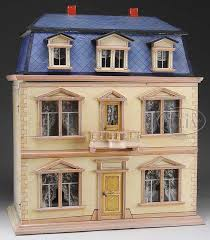 Dollhouse Decorating by Christian Hacker Dollhouses Dollhouse Decorating