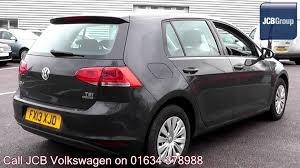 2013 Volkswagen Golf S 1 2l Urano Grey Metallic Fx13xjo For Sale
