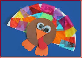 easy thanksgiving day crafts free design and templates