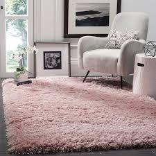 Willa Arlo Interiors Hermina Light Pink Area Rug Reviews Wayfair Ca