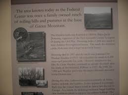 denver federal center museum in lakewood colorado