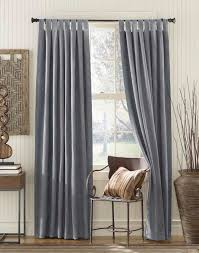 108 Inch Tension Curtain Rod 120 Inch Curtain Rod Forest Double Curtain Rod In Black Umbra