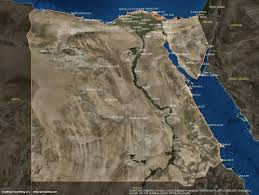 India Satellite Map by Egypt Satellite Maps Leaddog Consulting