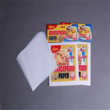 where to buy patty paper china hamburger paper manufacturers and suppliers wholesale