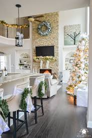 Christmas Home Decoration Ideas 712 Best