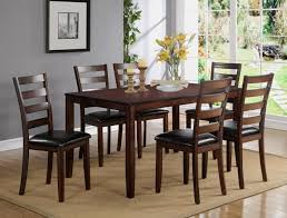 7 pc dining room set crown 2330 7 pc dinette 2330 dining room groups railway
