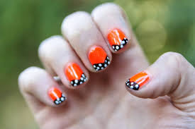 easy cute nail art designs image collections nail art designs