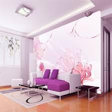 kinderzimmer tapete m dchen elegante rosa blumen fototapete mädchen schöne wandbild große