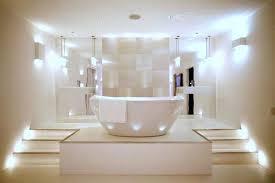 stylist bathroom contemporary lighting u2013 parsmfg com