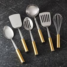 ustensil cuisine cooking utensils and tools crate and barrel