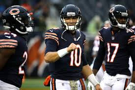 Chicago Bears Chicago Bears Vs Lions Preview Time And More