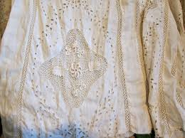 Antique French Lace Curtains by Decorating Enchanting Lace Curtain Irish For Lovely Home