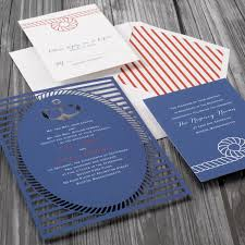 laser cut wood invitations unique wedding invitations with unconventional materials inside