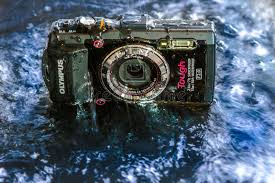 Rugged Point And Shoot Camera Front Of Olympus Tough Tg 2 Waterproof Point And Shoot Digital
