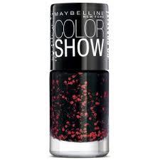 buy maybelline new york color show go graffiti nail polish at
