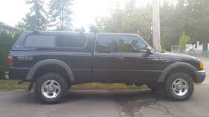 Ford Ranger With Truck Camper - 2001 ford ranger build thread expedition portal