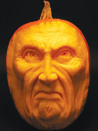 lundy cupp pumpkin carver