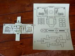 How To Get Floor Plans Diy Foldscope U2013 Microcosmos