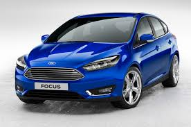 ford focus ford focus specs and photos strongauto