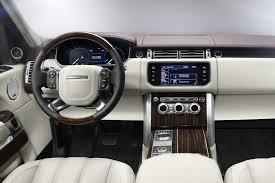 range rover pink interior vip style cars range rover beverly hills magazine
