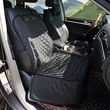 protection siege auto chien housse de siège auto pour chien protection de siège avant de
