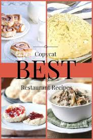copycat recipes all she cooks