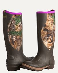 womens camo rubber boots canada muds stay cool s high noble outfitters