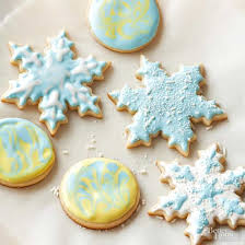 Plate Decorating Ideas For Desserts Christmas Cookies