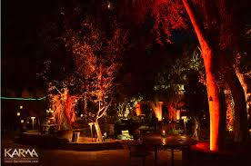 Outdoor Up Lighting For Trees Karma Event Lighting For Weddings And Special Events