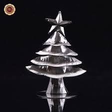 Metal Christmas Decorations Outdoor by Popular Outdoor Decoration Metalic Buy Cheap Outdoor Decoration