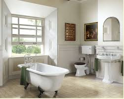 black and white bathroom design 25 wonderful pictures of victorian bathroom tile ideas