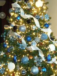tree decoration drone fly tours
