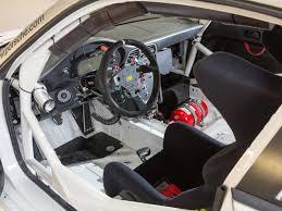 Gt3 Interior Porsche 911 Gt3 R 2013 Picture 10 Of 13
