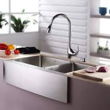 kitchen faucets for farmhouse sinks farmhouse sink faucet sets for less overstock